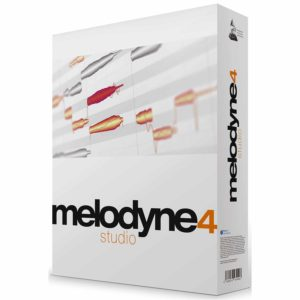 Compare Melodyne to Flex Pitch